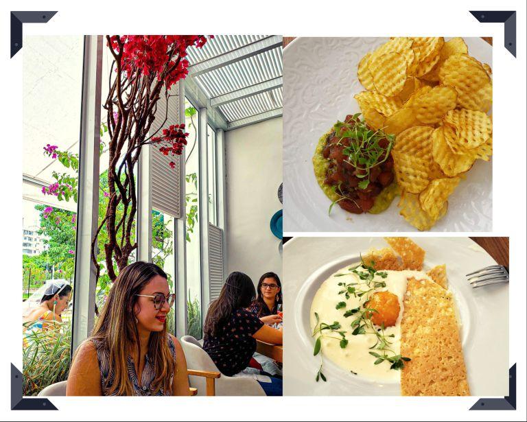 Oia - Cozinha Greco-Mediterrânea