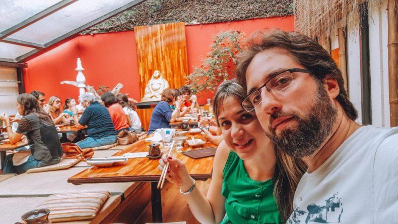 Yumê: gastronomia japonesa criativa (onde comer no Rio)