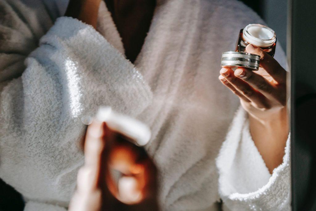 skin care life coach over 30 beauty health