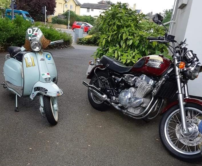 BBC Essex mods and rockers special 2 (2)