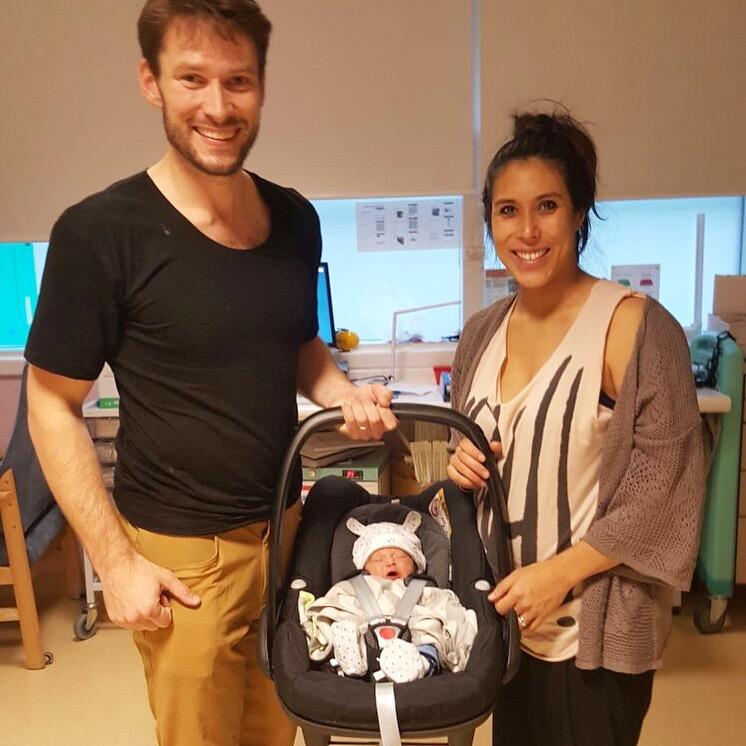 Eliza Flynn - healthy living in london