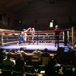 "Floyd's FloBox Fighters at ""London Calling"" White Collar Boxing, York Hall"