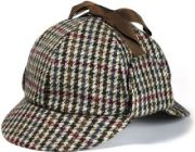 Sherlock Holmes Hat