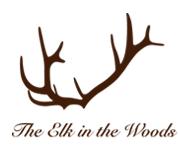 The Elk in the Woods Logo