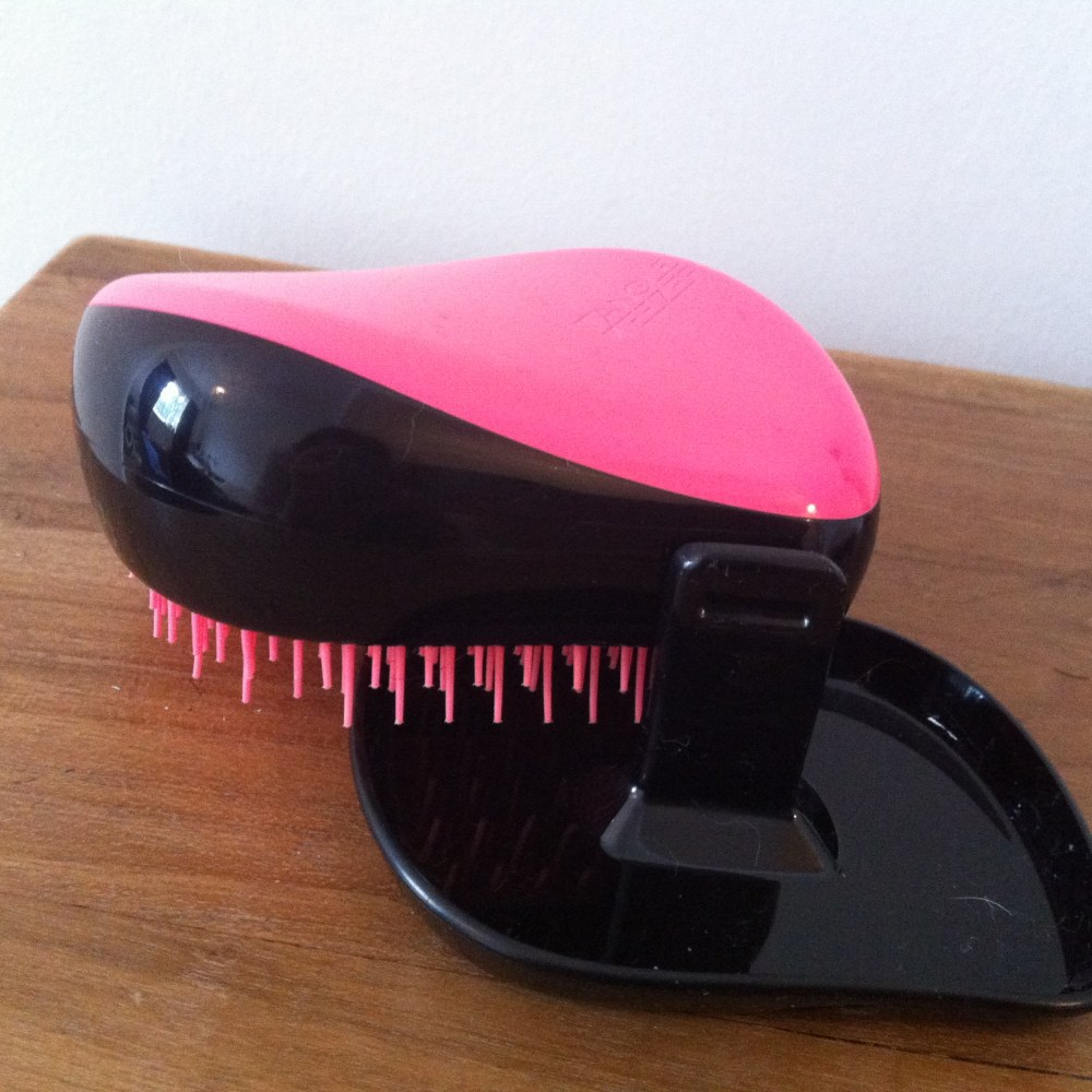 The Tangle Teezer: A Review