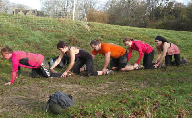 10 Things You'll Learn After an Xtreme Bootcamp