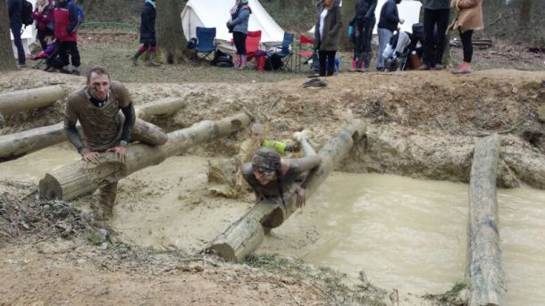Nuts Challenge Review 2014 - Tim Butler and Eliza Flynn
