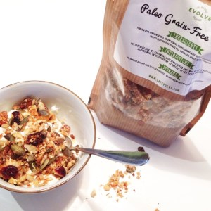 Eat Evolve Paleo Ready Meal Review