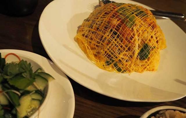 Longrain Restaurant Review
