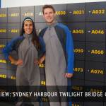 Review: Twilight Sydney Harbour Bridge Climb