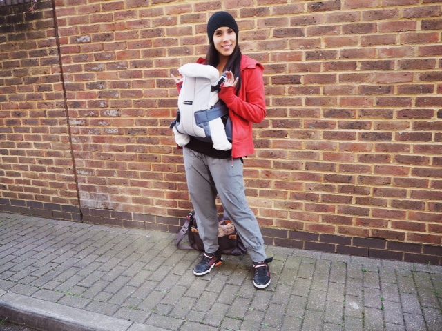 getting a newborn to sleep