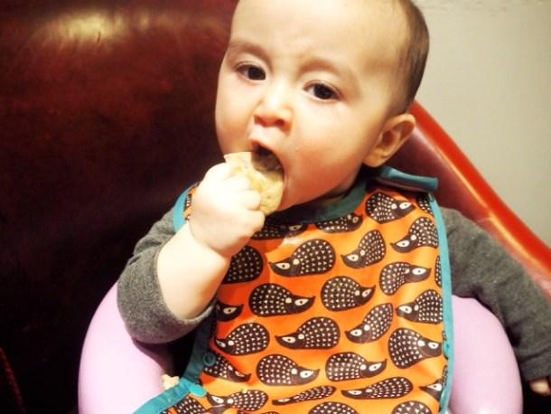 Baby Pancake recipe