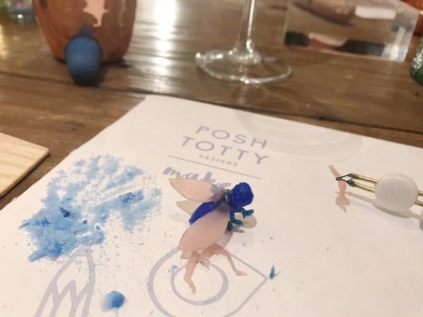 Posh Totty Jewellery Workshop