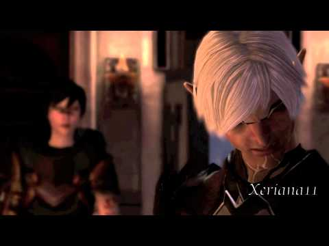 Dragon age 2: I would have given you everything – Fenris/Hawke/Anders