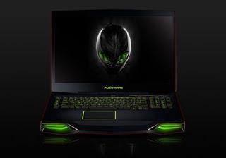 Win an Alienware