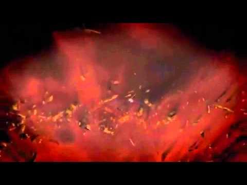 Mass Effect 3: Thane Krios