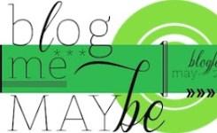 Blog Me Maybe: Anime