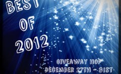 Best of 2012 Giveaway Hop
