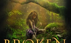 BROKEN FOREST: Cover Makeover