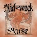 Mid-Week Muse: Groovy Dancing Girl