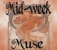 Mid-Week Muse: Groovy Dancing Girl