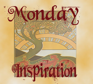Monday Inspiration: