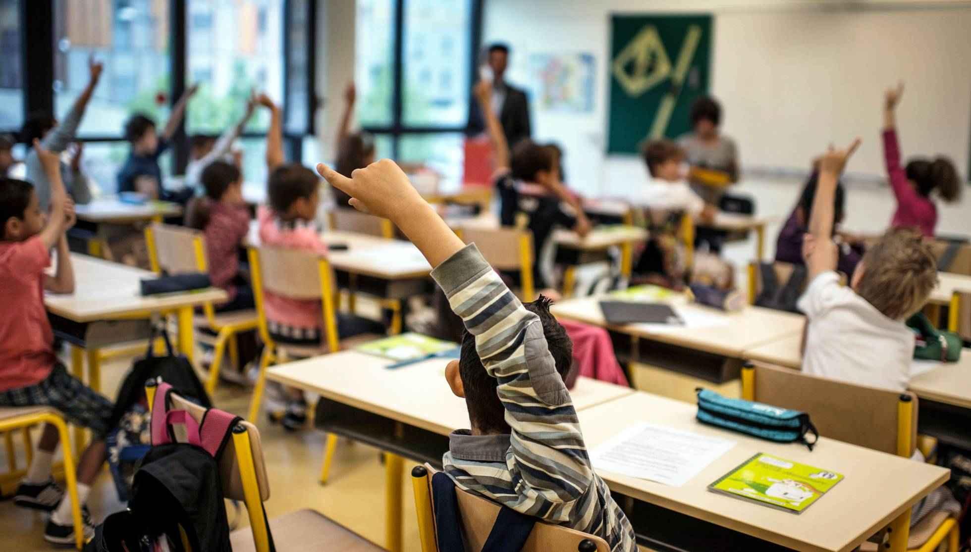 El éxito del modelo educativo en Canadá, donde los profesores no se ...