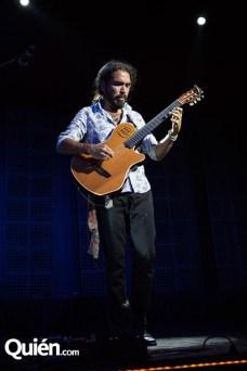 Concierto El Javi, 2 de Julio 2016, Voila Antara, Cociales, Conciero, Guitarra