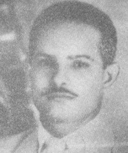 Guillermo Padilla
