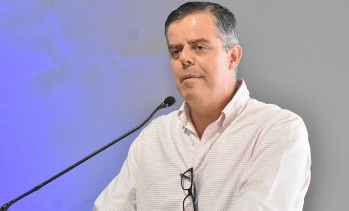 Pablo Wiechers, Gerente General de Nestlé Caribe Latino