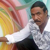 Fallece pintor y escultor Félix Antonio Reyes García