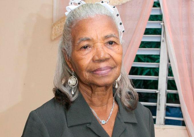Juana Celestino