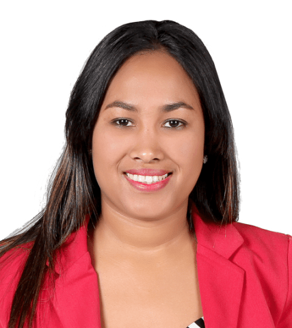 Cristina del Carmen Peña Herrera