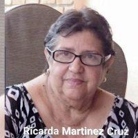 Ricarda Martínez