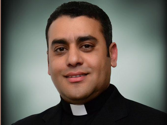 Padre Isaac García
