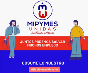 Solicitud pertenecer a Mipymes Unidas SFM