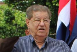 Fallece Cucho Rojas Fernández, ex gobernador de la Provincia Duarte y héroe antitrujillista