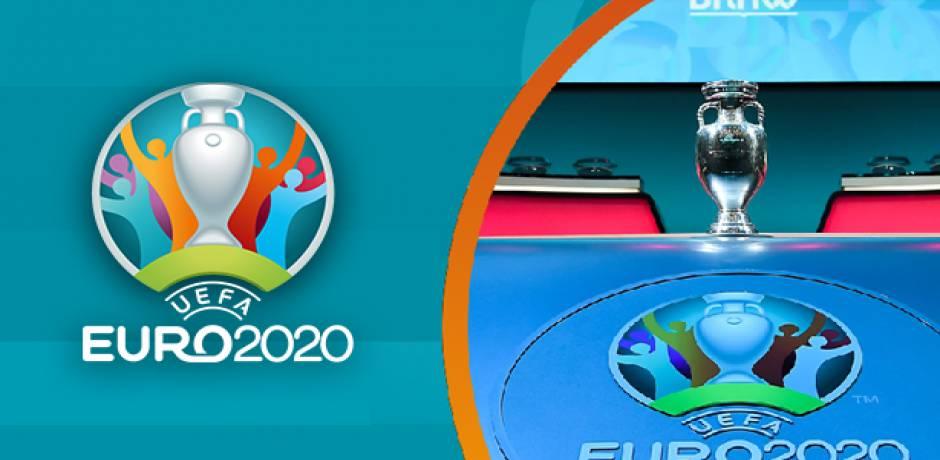 ترتيب تصفيات بطولة أمم أوروبا لكرة القدم