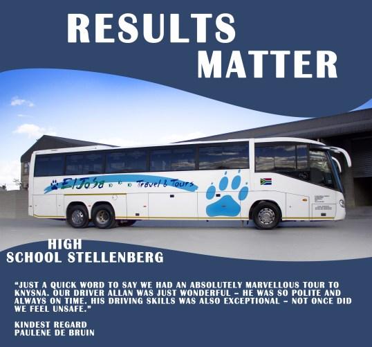 HS Stellenberg