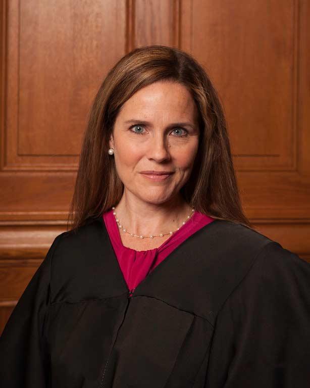Amy Coney Barrett: la nominada de Trump para la Corte Suprema