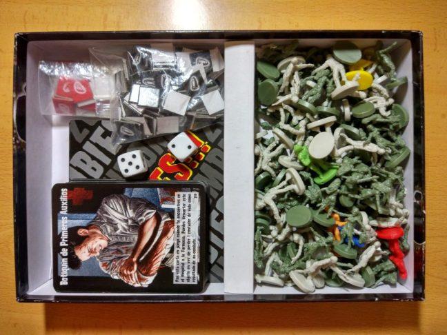 Caja Zombies!!!
