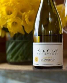 chardonnay bottle