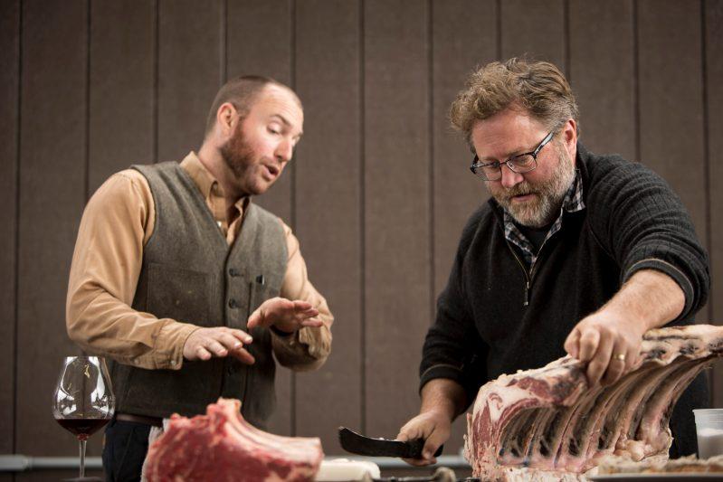 Elk Cove Butchery Series