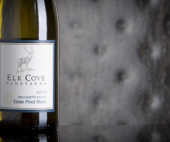 Pinot Blanc Bottle
