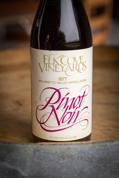 1977 Pinot Noir