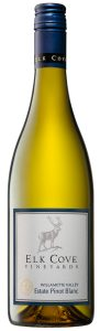 Willamette Valley Estate Pinot Blanc