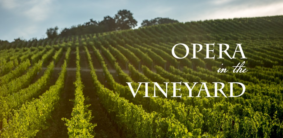Opera in the Vineyard