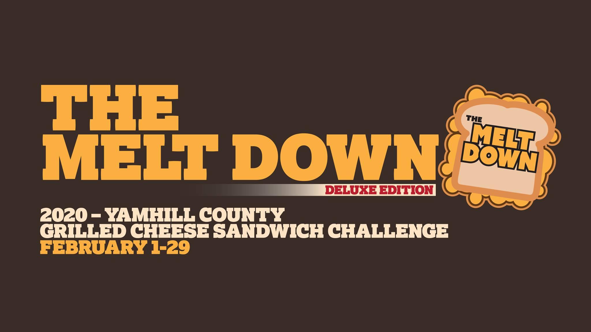 The Melt Down