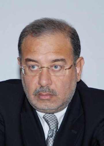 وزير البترول المهندس شريف اسماعيل