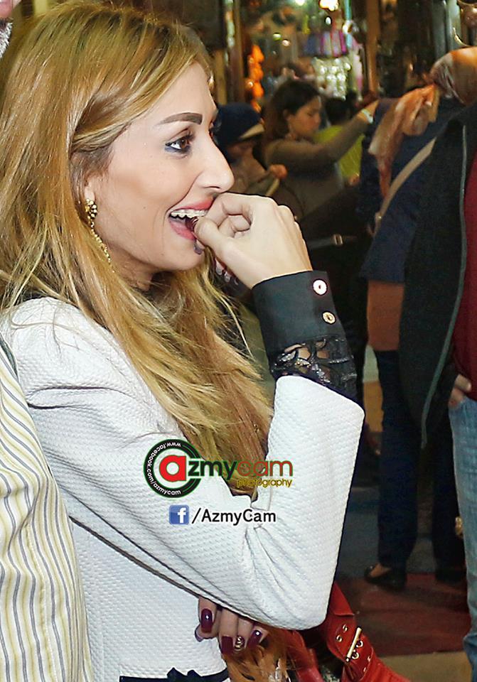 ملكة جمال لبنان ميرنا اوليك